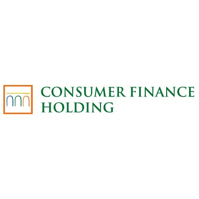 Consumer finance holding