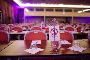 Brokeria 1. vyrocie konferencia