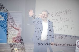 Brokeria - Sprostredkovateľ pre lepšiu budúcnosť