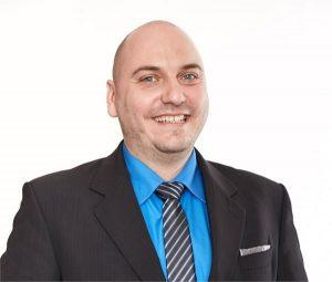 Ivan Kahanec, analytik spoločnosti Brokeria